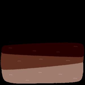 背景イラスト(ハロウィン・地面)