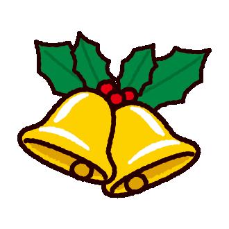 クリスマスのイラストベル イラストくん