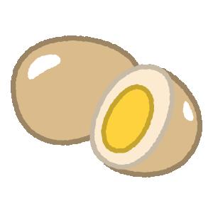 卵のイラスト(おでん)