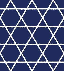和柄のイラスト(籠目模様・かごめ)(6カラー)