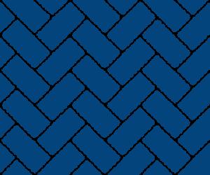 和柄のイラスト(檜垣模様・ひがき)