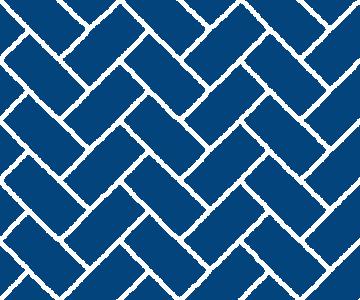 和柄のイラスト(檜垣模様・ひがき)(4カラー)