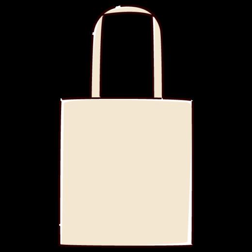 トートバック(コットン)(2カラー)